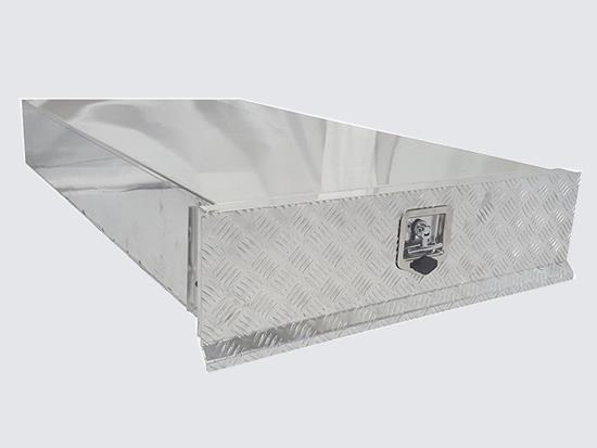 铝合金抽屉工具箱