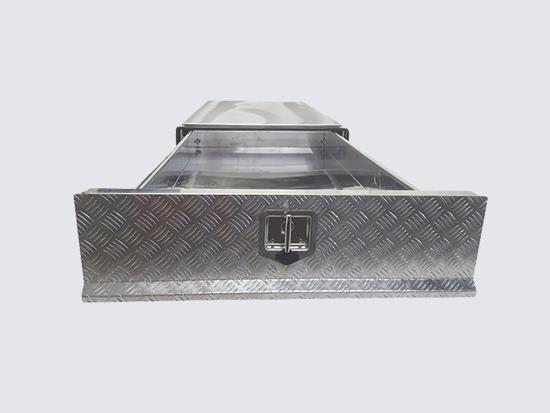 ALUMINUM DRAWER TOOLBOX