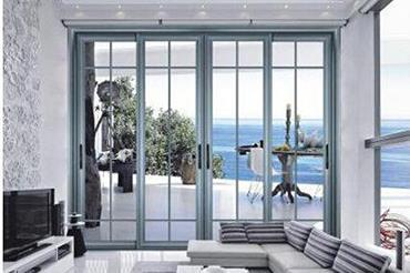 ADVANTAGES AND PERFORMANCE OF ALUMINUM ALLOY DOORS AND WINDOWS